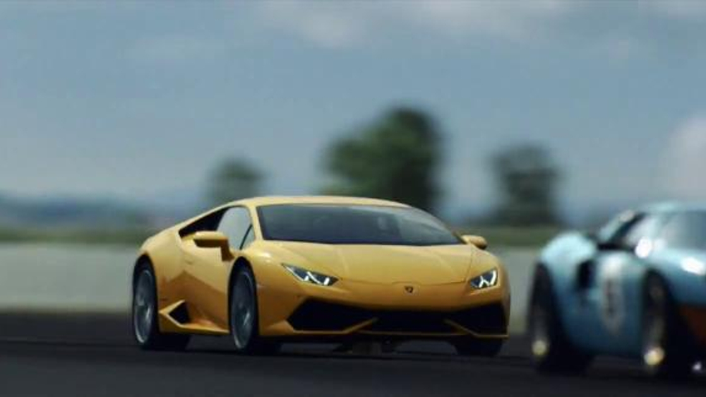 Forza Horizon 2 Tv Commercial Leave Your Limits Song By Adriano