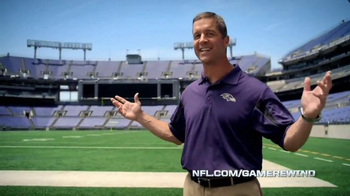 NFL Game Rewind TV Spot - Thumbnail 2