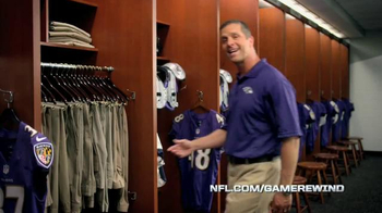 NFL Game Rewind TV Spot - Thumbnail 3
