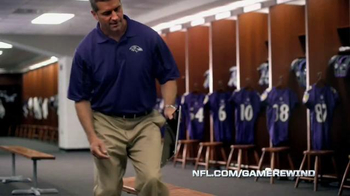 NFL Game Rewind TV Spot - Thumbnail 4