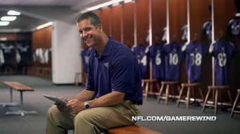 NFL Game Rewind TV Spot - Thumbnail 9