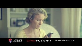 National Debt Relief TV Spot, 'Katie' - Thumbnail 3