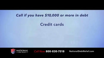 National Debt Relief TV Spot, 'Katie' - Thumbnail 4