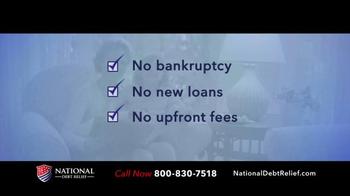 National Debt Relief TV Spot, 'Katie' - Thumbnail 6