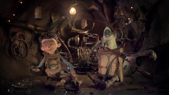 The Boxtrolls - Alternate Trailer 16