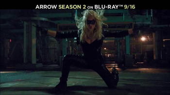 Arrow: The Complete Second Season TV Spot - 98 commercial airings