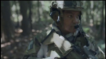 US Air Force TV Spot, 'Best of America' - Thumbnail 7