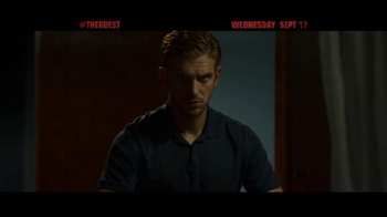 The Guest - Alternate Trailer 1
