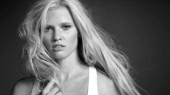Calvin Klein Jeans TV Spot, '#mycalvins' Featuring Matt Terry, Lara Stone