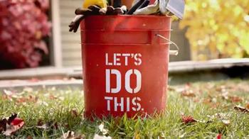 The Home Depot TV Spot, 'Save on Fertilizer' - Thumbnail 7