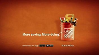 The Home Depot TV Spot, 'Save on Fertilizer' - Thumbnail 8