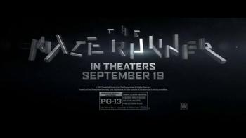 2014 Scion FR-S TV Spot, 'The Maze Runner' - Thumbnail 8
