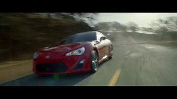 2014 Scion FR-S TV Spot, 'The Maze Runner' - Thumbnail 2