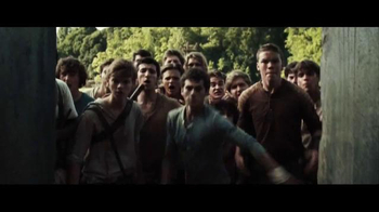 2014 Scion FR-S TV Spot, 'The Maze Runner' - Thumbnail 5