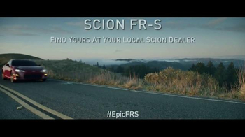 2014 Scion FR-S TV Spot, 'The Maze Runner' - Thumbnail 7