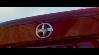 2014 Scion FR-S TV Spot, 'The Maze Runner'