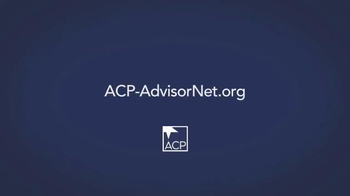 ACP Advisor Net TV Spot, 'Veterans' Featuring Bill Clinton - Thumbnail 10