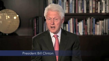 ACP Advisor Net TV Spot, 'Veterans' Featuring Bill Clinton - Thumbnail 2