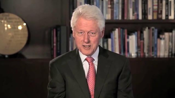 ACP Advisor Net TV Spot, \'Veterans\' Featuring Bill Clinton