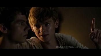 The Maze Runner - Alternate Trailer 17