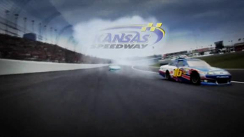 NASCAR Kansas Speedway TV Spot, 'Hollywood Casino 400' - Thumbnail 10