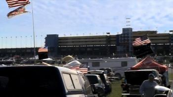 NASCAR Kansas Speedway TV Spot, 'Hollywood Casino 400' - Thumbnail 4