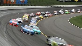 NASCAR Kansas Speedway TV Spot, 'Hollywood Casino 400' - Thumbnail 8