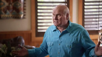 Merck TV Spot, 'Football Legend' Featuring Terry Bradshaw - Thumbnail 3
