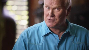 Merck TV Spot, 'Football Legend' Featuring Terry Bradshaw - Thumbnail 4