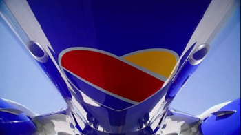 Southwest Heart TV Spot, 'Machine' - 20 commercial airings