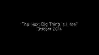 Samsung Galaxy Note 4 TV Spot, 'Then and Now' - Thumbnail 7