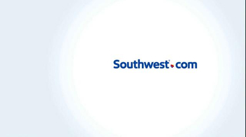 Southwest Airlines TV Spot, 'The Big Ones' Song Nick Waterhouse - Thumbnail 9