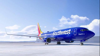 Southwest Airlines TV Spot, 'The Big Ones' Song Nick Waterhouse - 25 commercial airings