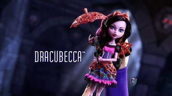 Monster High: Freaky Fusion Blu-ray, DVD & Digital HD TV Spot