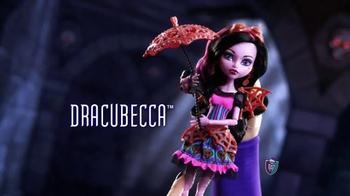 Monster High: Freaky Fusion  & Digital HD thumbnail