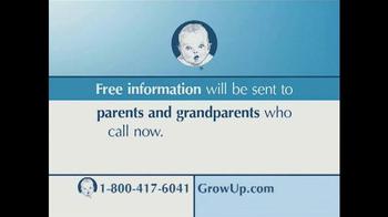 The Gerber Life Grow-Up Plan TV Spot - Thumbnail 4