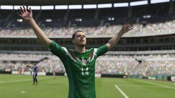 FIFA 15: Feel the Passion, Kiss the Wrist thumbnail