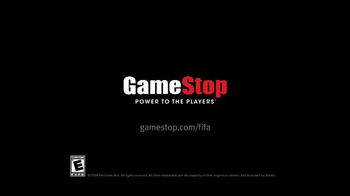 GameStop TV Spot, 'FIFA 15: Feel the Passion, Kiss the Wrist' - Thumbnail 9
