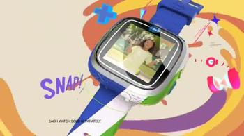 VTech Kidizoom Smartwatch TV Spot, 'Kidizoom Smartwatch 2014' - Thumbnail 7