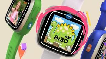 VTech Kidizoom Smartwatch TV Spot, 'Kidizoom Smartwatch 2014' - Thumbnail 4