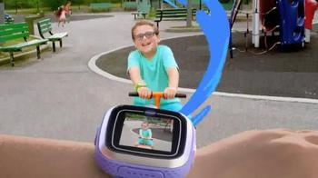 VTech Kidizoom Smartwatch TV Spot, 'Kidizoom Smartwatch 2014' - Thumbnail 5