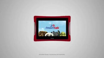 Dream Tab TV Spot, 'Just For Kids' - Thumbnail 1