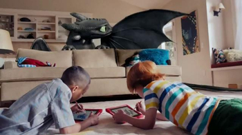 Dream Tab TV Spot, 'Just For Kids' - 917 commercial airings