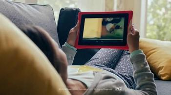 Dream Tab TV Spot, 'Just For Kids' - Thumbnail 5
