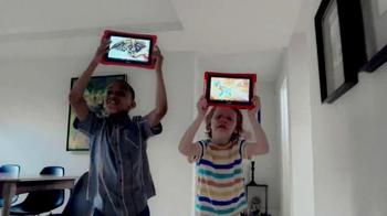 Dream Tab TV Spot, 'Just For Kids' - Thumbnail 6