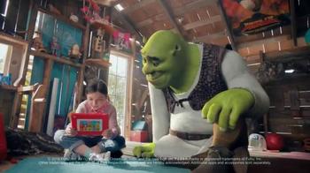 Dream Tab TV Spot, 'Just For Kids' - Thumbnail 8