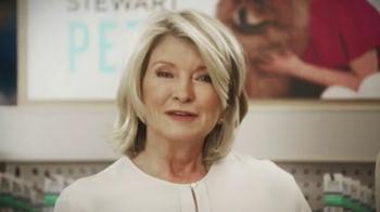 PetSmart TV Spot, 'Inspiration' Featuring Martha Stewart, Bret Michaels - Thumbnail 1