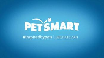 PetSmart TV Spot, 'Inspiration' Featuring Martha Stewart, Bret Michaels - Thumbnail 8