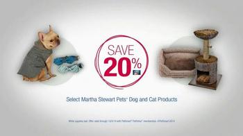 PetSmart TV Spot, 'Inspiration' Featuring Martha Stewart, Bret Michaels - Thumbnail 7