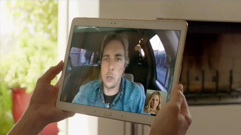 Samsung Galaxy Tab S TV Spot, 'What You Really Need' Featuring Kristen Bell - Thumbnail 5